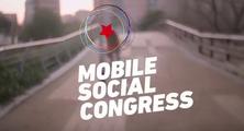 Segona edició del Mobile Social Congress