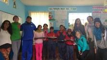 Cessió de 4 portàtils a Alkaria per al seu projecte a Perú
