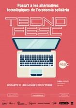 Espai TecnoFESC a la Fabra i Coats: alternatives tecnològiques i informàtiques