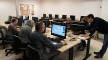 La tercera edició del Voluntariat TIC tanca amb més projectes i més voluntaris que mai