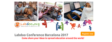 Labdoo Conference Barcelona 2017