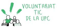 Voluntariat TIC: en marxa l'edició 2018-2019!